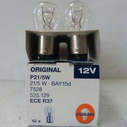 Лампа Osram 7528P21/5w