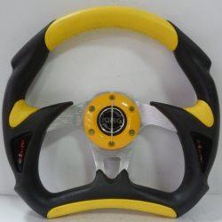 Кермо CL-562 yellow/yellow