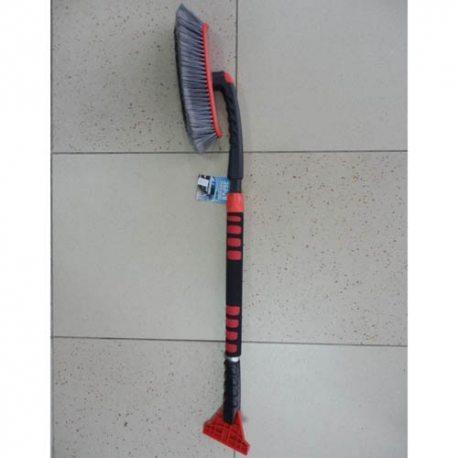 VITOL Щітка із шкребком для видалення снігу та льоду SB2239