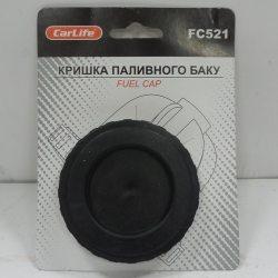 CarLife Кришка до бензобаку пласмасова (FC521)