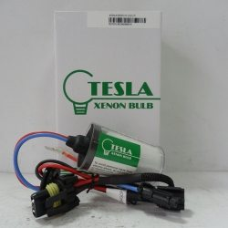 Ксеноновая лампа Tesla Fusion 35W 5000К Н3