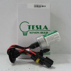 Ксеноновая лампа Tesla Inspire 40W 6000К Н7