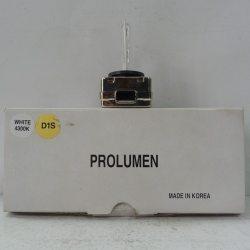 Ксенон Лампа Prolumen D1S 4300 35W