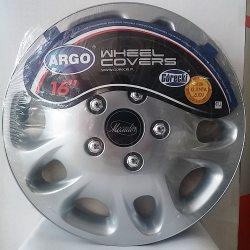 "ARGO Ковпаки Mecador R16"""