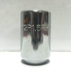 Гайка 12/M12x1,5 RH внутр шестигранник
