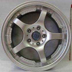Диск Razor 7х16 N19 Hyper Silver 5х110 ET35 67,1