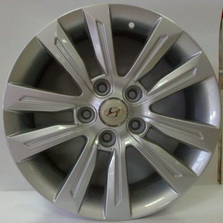 Диск Replica HyundaiA-F868 6,5 16 5x114,3 45 67,1S