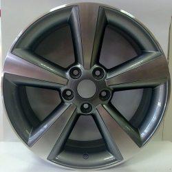 Диск Replika Nissan 7.0х17 5x114.3ET38,66.1,MG