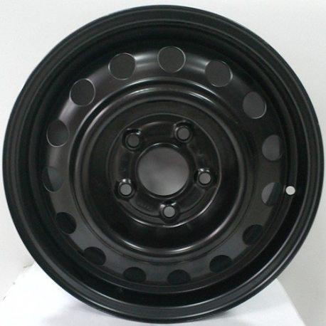 KFZ Диск сталевий 5,5Jх15 (KFZ 8077) 5х114,3ET47 67