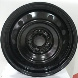 KFZ Диск сталевий 6,5Jх16 (KFZ 9228) 5х114,3ET46 67