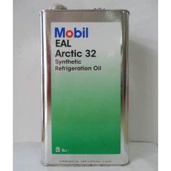 Олива компресорна MOBIL EAL Arctic 32, 5л