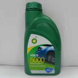 British Petroleum Масло моторное Visco 5000 5W-40, 1л