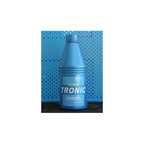 ARAL Масло моторное полусинтетическое High Tronic 5W-40/1л