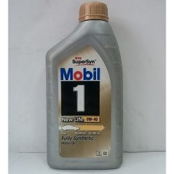 MOBIL 1 Масло моторное Syntetic ОW-40/1л