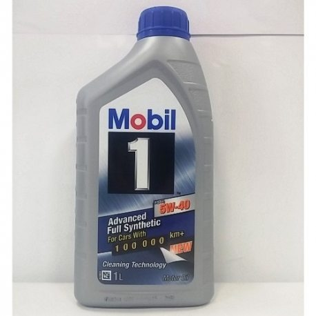MOBIL 1 Масло моторное FS X1 5W-40, 1л