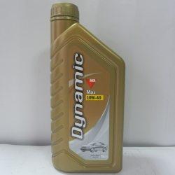 MOL Масло моторное DYNAMIC Max 10W-40, 1л