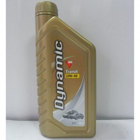 MOL Масло моторное DYNAMIC TRANSIT 10W-40, 1л
