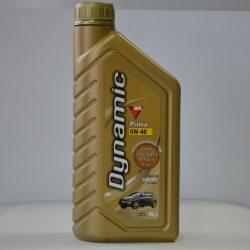 MOL Масло моторное DYNAMIC Prima 5W-40, 1л