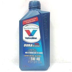Valvoline олива моторна Durablend MXL SAE 5W-40/1л