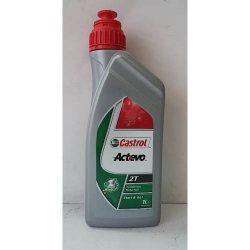 Castrol олива полусінтетична 2-тактна Actevo 2T, 1л