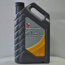 MOL Масло промывочное Engine Flushing Oil, 4л