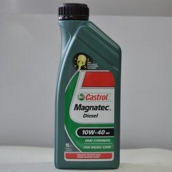 Castrol Масло моторное полусинтетическое Magnatec Diesel 10W-40