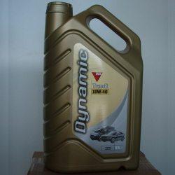 MOL Масло моторное TDS 10W-40, 4л