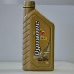 MOL Масло моторное Dynamic Gold 5W-30/1л