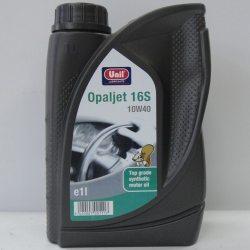 Масло моторное синтетическое UNIl OpalJet 16 S 10W40, 1л
