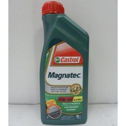 Castrol Europa Масло моторное синтетическое Magnatec 5W-40