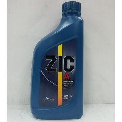 ZIC олива моторна напівсинтетична A/X5 SAE 10W-40, 1л
