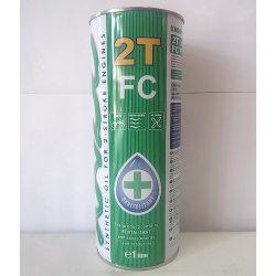 ХАДО Масло моторное Atomic Oil 2T FC, 1л