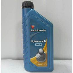 MOL Масло трансмиссионное Hykomol K 80W-90, 1л