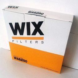 WIX-FILTRON фільтр повітряний 93160E