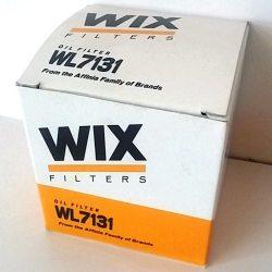 WIX Фильтр топливный WF8253 (966/1)