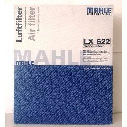 KNECHT фільтр салону LA-131LA-477