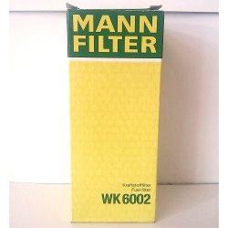 Mann Фильтр топливный WK 8158