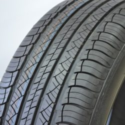 Автошина 265/50R19 MICHELIN LATITUDE TOUR HP N0 XL 110V