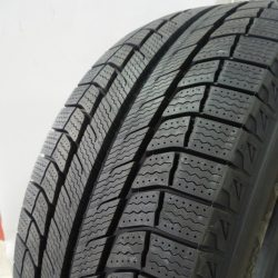 Автошина MICHELIN 255/50R19 107H LATITUDE X-ICE 2 XL