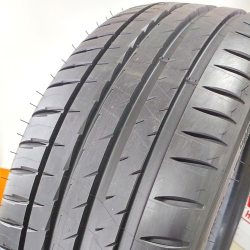 Автошина MICHELIN 225/45R18 95Y XL PILOT SPORT 4