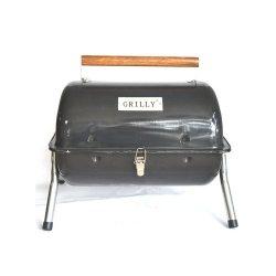 GRILLY Гриль-барбекю 11831