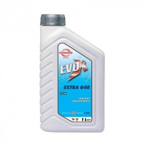 MOL антифриз G48 Evox Extra концентрат (синий)/1л