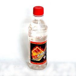 PITFIRE жидкость для розжига, 0,400л