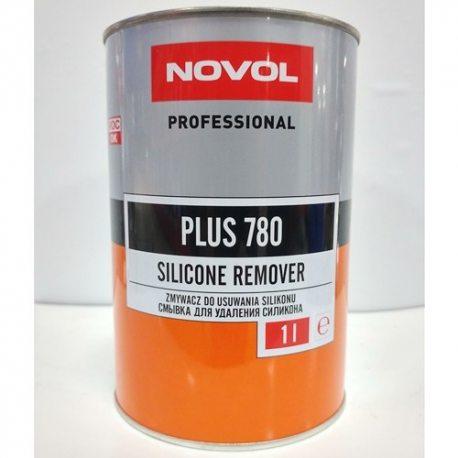 Novol Смывка силикона (антисиликон), 1л