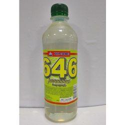 УХС Укрсоюз Растворитель Р-646 БП, 0.5л