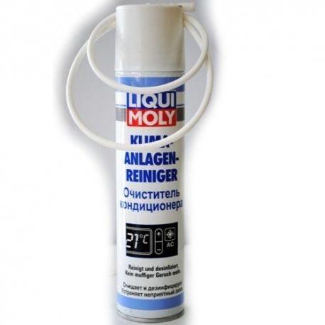 Liqui Moly Аэрозольный очиститель кондиционеров