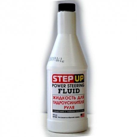 STEPUP рідина для гідропідсилювача керма (SP7030), 0.355л