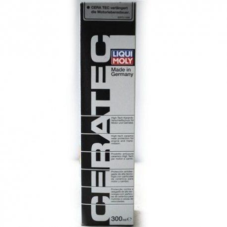 Liqui Moly CERA TEC присадка антифрикційна в олію моторну, 0,3л