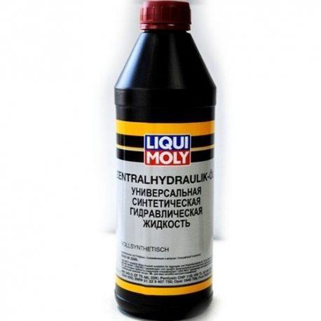 Liqui Moly Рідина гідравлічна синтетична Zentralhydraulikoil