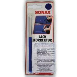 SONAX 318341 Олівець восковий синій